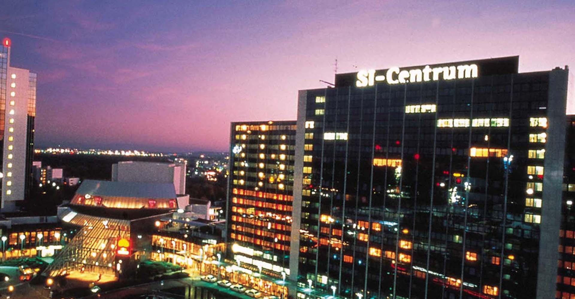 Si Centrum Casino öffnungszeiten